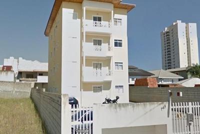 Apartamento Residencial À Venda, Urbanova, São José Dos Campos - . - Ap0420