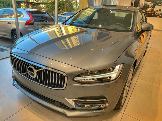 Volvo S90 2.0 T8 4wd 19/19