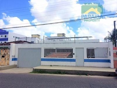Prédio Comercial À Venda - Geisel - João Pessoa.- Pb - Pr0028