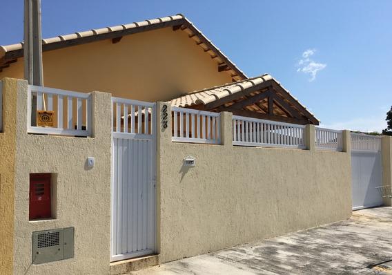 Casa Nova (isolada) - Venda - Peruíbe Sp