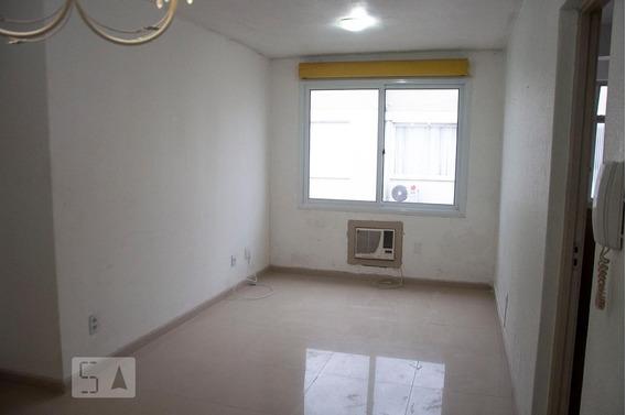 Apartamento Para Aluguel - Cavalhada, 1 Quarto, 48 - 893006414
