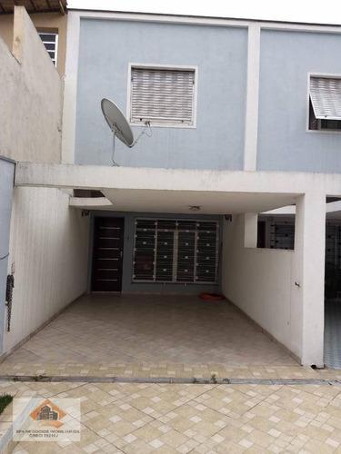 Imagem 1 de 18 de Sobrado Com 2 Dormitórios À Venda, 170 M² Por R$ 510.000,00 - Vila Matilde - São Paulo/sp - So0173