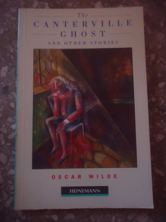 The Canterville Ghost Amd Other Stories - Oscar Wilde