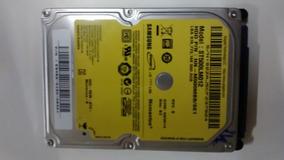 Hd Samsung 500 Gb Semi Novo