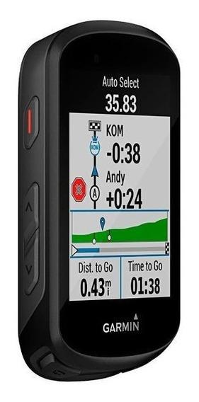 Gps Garmin Edge 530 Mtb Bundle 010-02060-20 Tela 2.6 Wi-fi