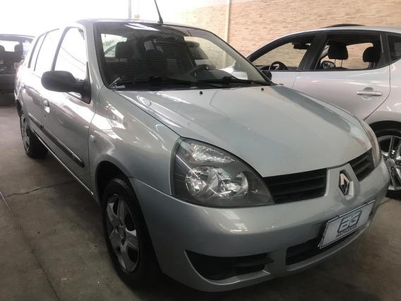 Clio Sedan 1.0 Flex Expression