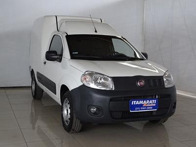 Fiat Fiorino Hard Working 1.4 8v (8729)