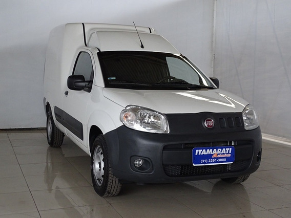 Fiat Fiorino Hard Working 1.4 8v (8729)