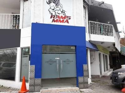 (crm-3633-4574) Local En Renta En Centrito Valle