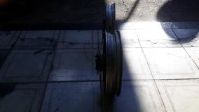 Roda Moto Twuister