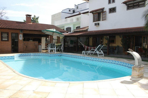 Imagem 1 de 30 de Casa Com 6 Dormitórios À Venda, 270 M² Por R$ 1.700.000,00 - Vila Valqueire - Rio De Janeiro/rj - Ca0127