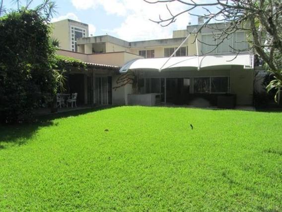 Casa En Venta En El Marqués - Mls #20-6963