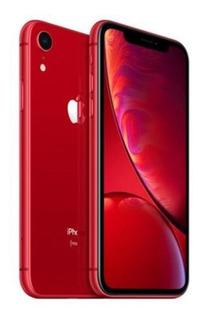 iPhone Xr Vermelho 256 Gb