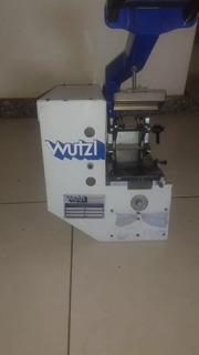 Máquina Tampográfica Manual Wutzl Tc118 Barato Veja!!