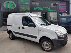 Renault Kangoo 1.6 Furgon 1plc - Gnc 5ta -