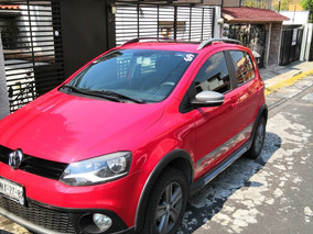Volkswagen Crossfox 1.6 Qc Mt 2012