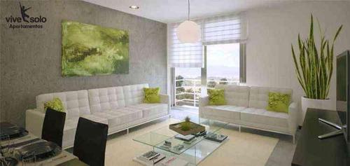 Apartamento En Venta En Zona 16 En Planos Citymax - Pva-033-05-13-4
