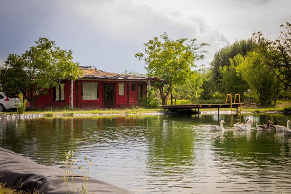 Casa En Finca El Encuentro- San Rafael