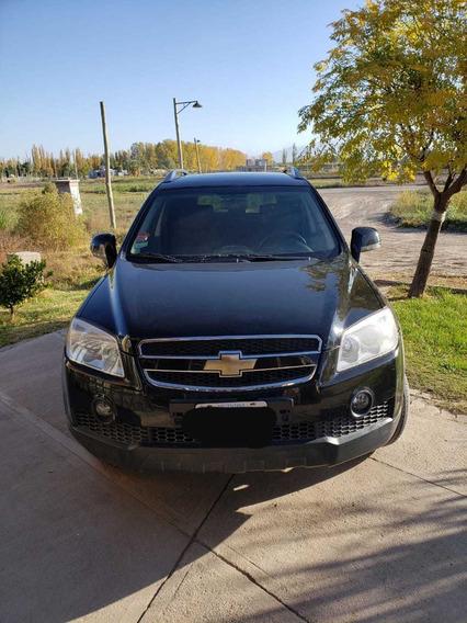 Chevrolet Captiva 2.0 Vcdi Lt Mt 2009