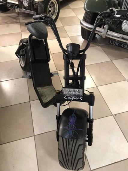 Moto Elétrica Caigiee S 2000wats