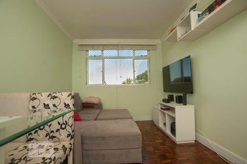 Imagem 1 de 15 de Apartamento Para Aluguel - Bacacheri, 3 Quartos,  62 - 893239792