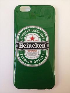 Capa iPhone 6s Ipple Heineken