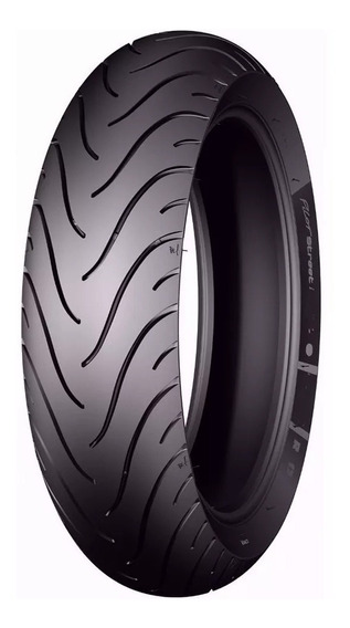 Pneu Traseiro Michelin 140/70-17 Pilot Street Cb300 Promocao