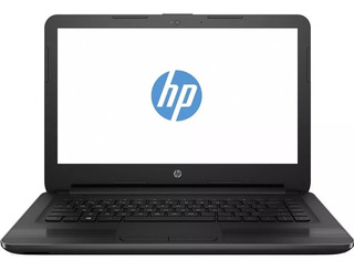 Notebook Hp Intel Dual Core 8gb 500g Gtia Oficial Promo Mexx