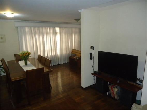 Casa Sumaré 268m²a.c., 3 Dorms, 1 Suíte, 6 Vagas - 226-im334217