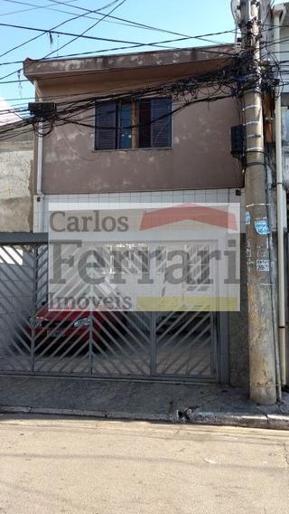 Sobrado Casa Verde - Cf14971