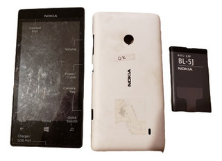 Nokia 521 Remate