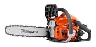 Motosierra Husqvarna 120 /1,9hp - Cilindrada 35cm3 16