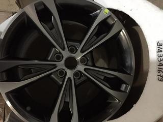 Rin Aluminio 19 Para Ford Fusion 2016 Nuevo Original