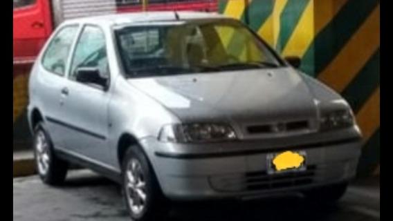 Fiat Palio 2005 1.3 Fire Top