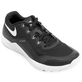 Tênis Nike Metcon Repper Dsx Masculino Preto-branco Original