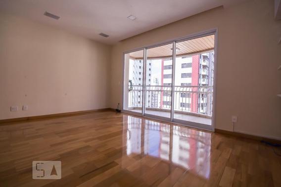 Apartamento À Venda - Jardim Paulista, 3 Quartos, 115 - S892825307