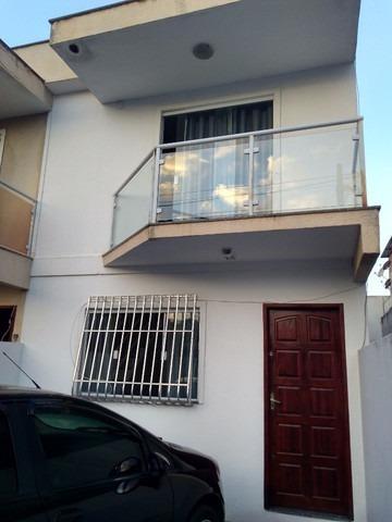 Oportunidade De Casa Duplex No Jardim Catarina Em Sg !!!