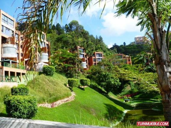 Townhouses En Venta La Boyera Mls #15-408