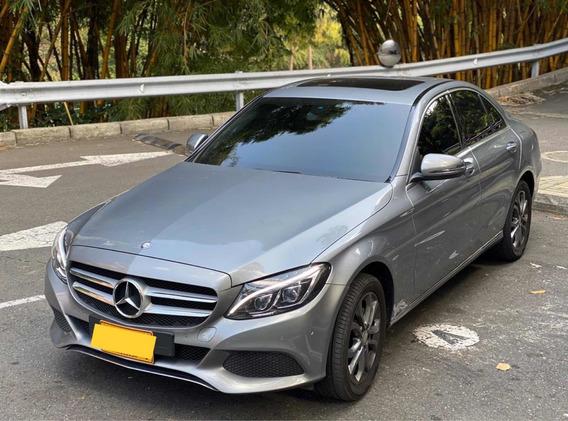 Mercedes-benz Clase C 180 Motor 1.600 A/t