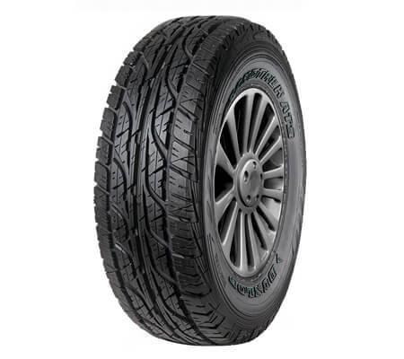 Pneu Dunlop Aro 16 - 265/75r16 - Grandtrek At3 - 112/109s