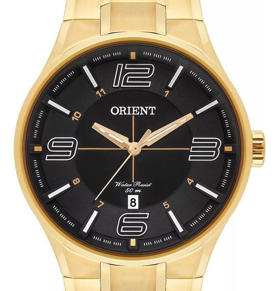 Relógio Orient Masculino Neo Sports Mgss1136 P2kx + Nf