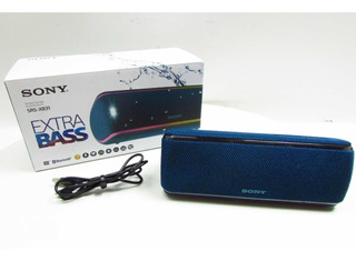 Parlante Sony Extrabass Xb31