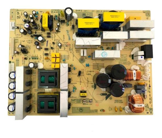 Placa Fonte LG Cm9950- Original Novo! (verificar Conector)
