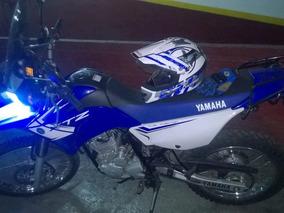 Vendo Exelente Yamaha Xtz 250,único Dueño.