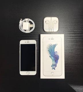iPhone 6s Usado, 16gb, Silver
