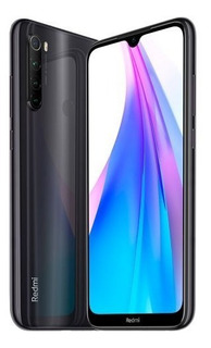 Xiaomi Redmi Note 8t 64gb 4gb Ram Dual Sim Global 4 Camaras