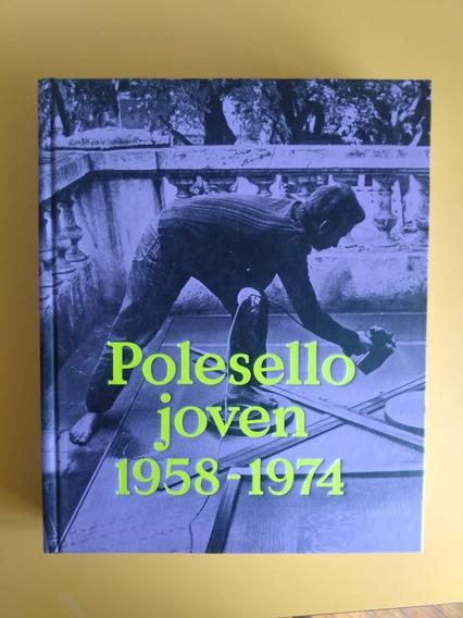 Polesello Joven 1958 - 1974Fundación Malba