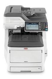 Impresora Multifunción Color Oki Es8473 Mfp A3 C/duplex