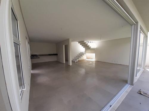 Casa À Venda, 225 M² Por R$ 1.100.000,00 - Urbanova - São José Dos Campos/sp - Ca1722