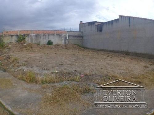 Imagem 1 de 3 de Terreno - Jardim Terras Da Conceicao - Ref: 11799 - V-11799